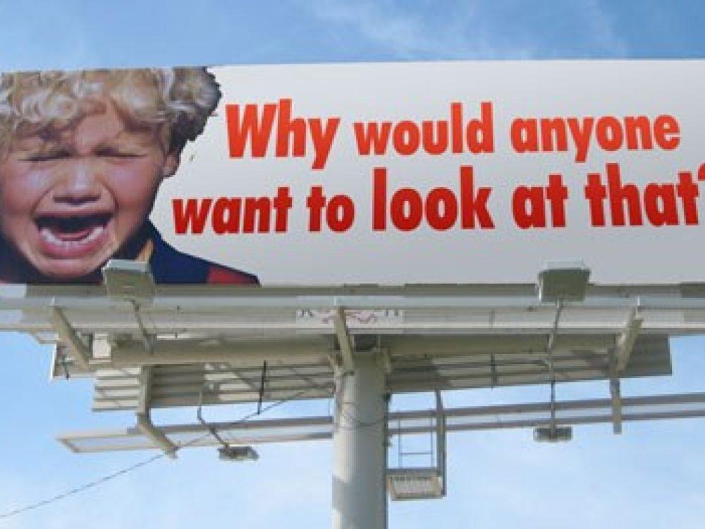 billboard_whywouldanyoneloo
